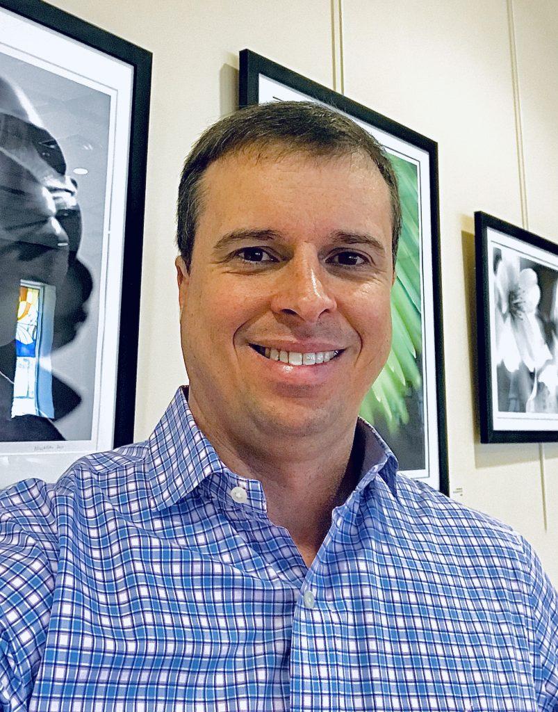 Jonathan Cohn Executive Director